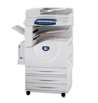 Xerox 7232 Workcentre impressora a3 laser