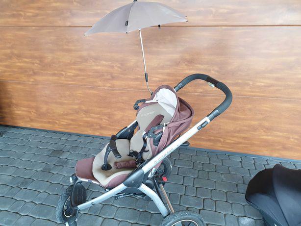 Wózek Maxi Cosi Mura 4 zestaw 3 w 1
