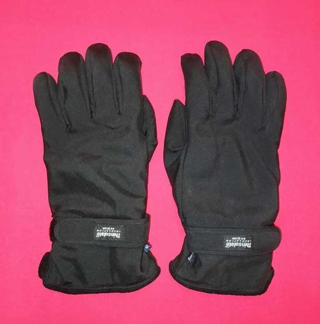 Перчатки зимние Peter Storm, М-L puma nike