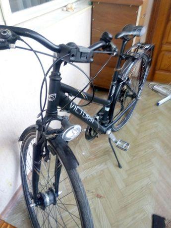 Велосипед viktoria menorka