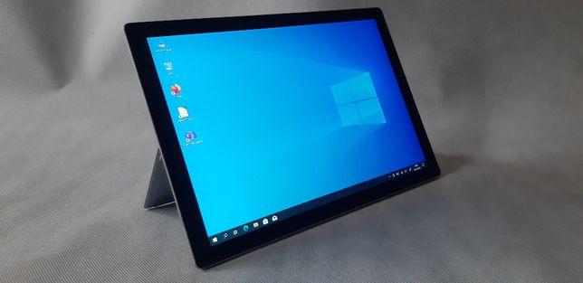 Tablet Microsoft Surface Pro 4, Windows 10 Pro, 128SSD/4GB RAM używany