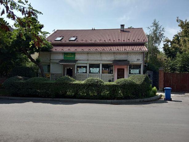 Продам дом в районе Закарпатской