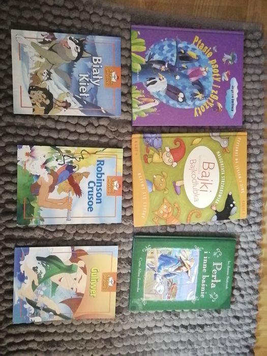 Książki dla dzieci Kobyłka - image 1