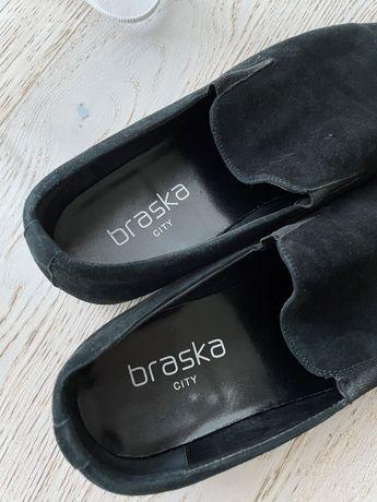 Мужсике туфли BRASKA