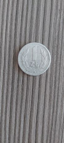 Moneta PRL