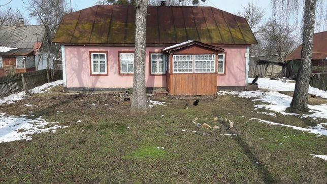 Будинок в Романові.