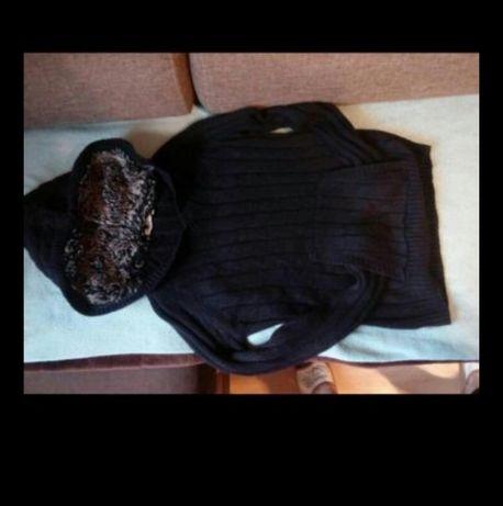 Sweterek rozmiar M jak nowy C&A