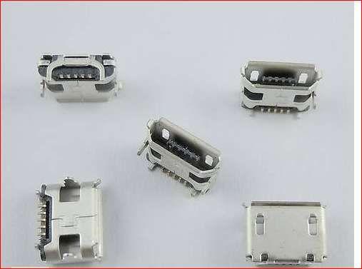 Ремонт замена mini micro usb телефонов-планшетов