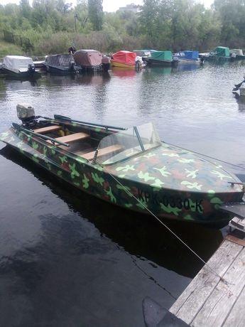 Лодка Южанка без мотора