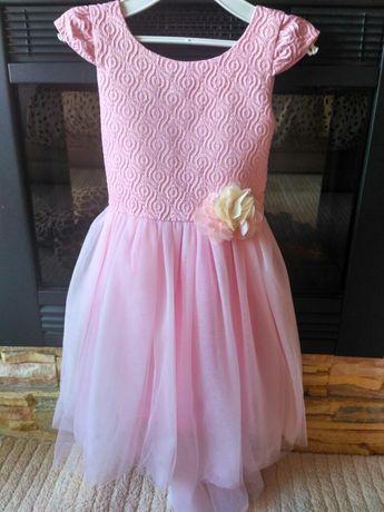 Нарядное платье, размер 116