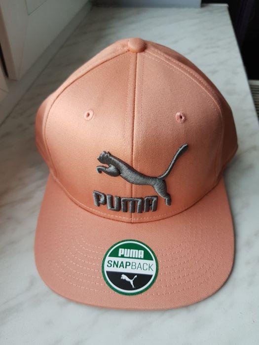 Czapka z daszkiem Snapback Puma NOWA Rybnik - image 1