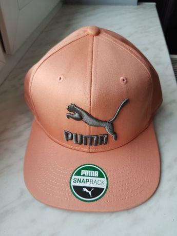Czapka z daszkiem Snapback Puma NOWA