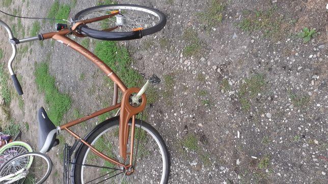 Rower miejski pegazus