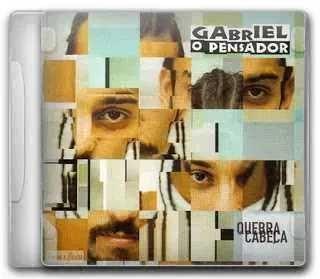 Gabriel o Pensador - Quebra Cabeça
