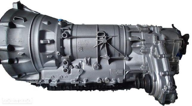 Caixa Velocidades - BMW F10 F11 530 E70 E71 X5 3.0xD