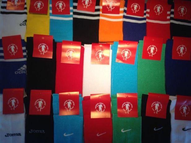 Гетры спортивные, футбольные, Nike, Adidas, женские, гольфы