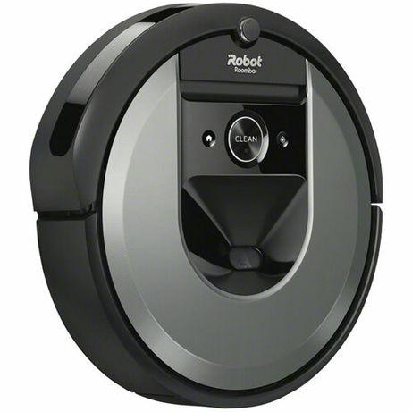 Робот пылесос  iRobot Roomba 360