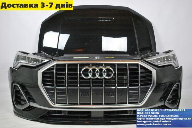 Audi Q3 8U F3 83A 2011- Разборка Авторазборка Авто Шрот Запчасти