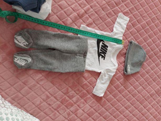 Zestaw odzieży rozm. 50 Nike
