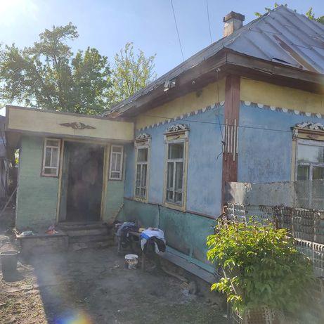 Продам дом в смт. Лосиновка