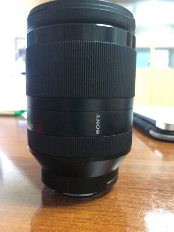Объектив Sony FE 24-240 mm f/3.5-6.3 OSS (SEL24240.SYX)