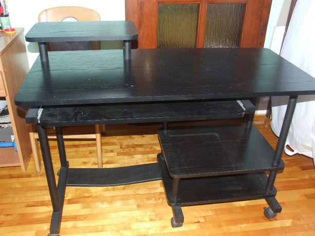 Biurko, biurko pod komputer