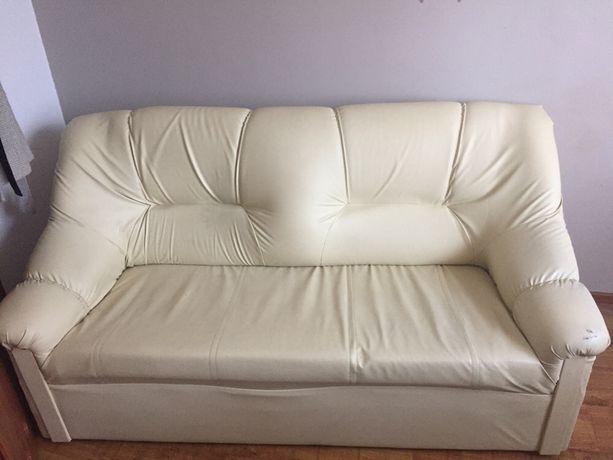 Sofa 3 osobowa nie rozkładana