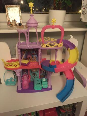 Hasbro Pałac zamek kucyki pony Twilight my little pony