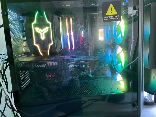 Ultimate PC Gaming - ISPOT Build