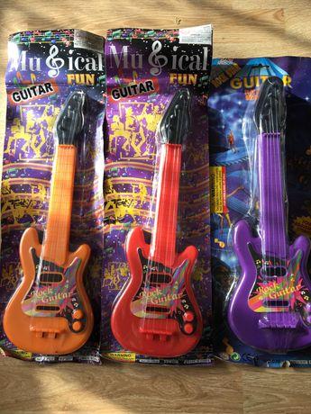 Gitara 2 sztuki