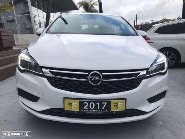 Opel Astra 1.6 CDTI Ecotec Dynamic S/S