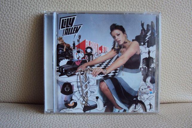 CD ' Lily Allen '
