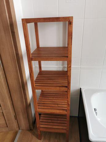 PILNE Regał drewniany Molger Ikea idealny