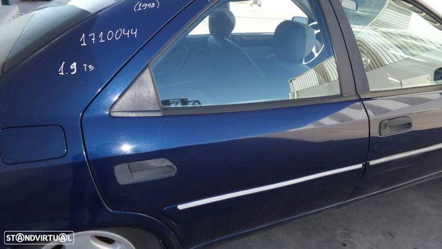 Porta Trás Direita Citroën Xantia (X1_, X2_)