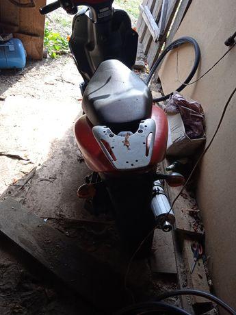 Продам скутер з документами