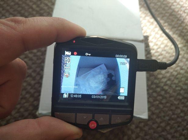 Видеорегистратор carcam hp631