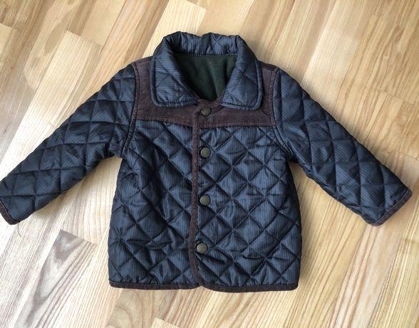 Куртка для хлопчика(George 9-12 міс)