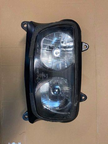 Suzuki gsx-r 600,750 srad lampa reflektor przod
