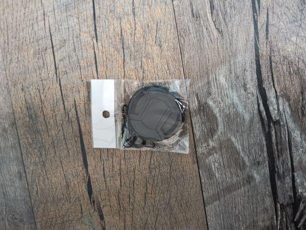 Zatyczka, dekielek do obiektywu lustrzanki, aparatu NOWA