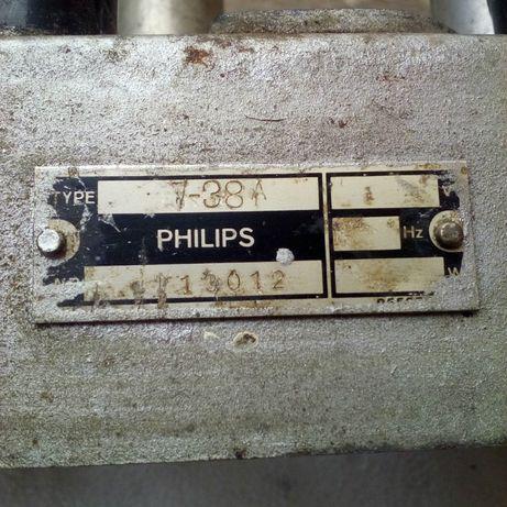 chassis radia Philips Polski 7-38A nie Elektrit kolekcjonerskie