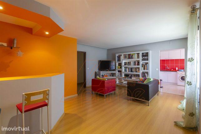 Apartamento T3 - Monte Formoso - Coimbra