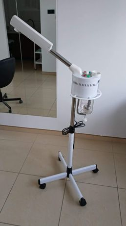 Wapozon, inhalator