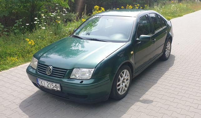 Volkswagen Bora 1.9 tdi wersja 4MOTION, ZAMIENIĘ , 4x4 ,skrzynia 6