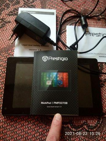 Планшет Prestigio Multi Pad  PM33708.