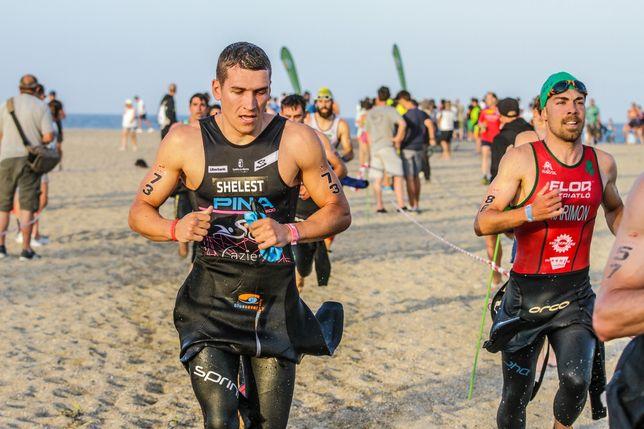Персональный тренер Триатлон , бег , плаванье