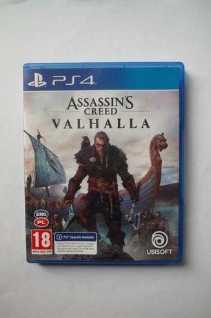 Gra Ps 4 Assassin's Creed Valhalla  Kupno - Sprzedaż - Wymiana