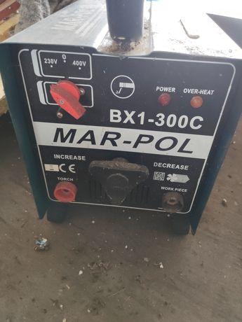 Spawarka mar-pol bx1-300c