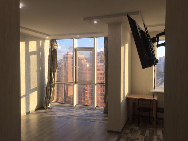 Сдам на Круглый год квартиру Студию в 26 жемчужине