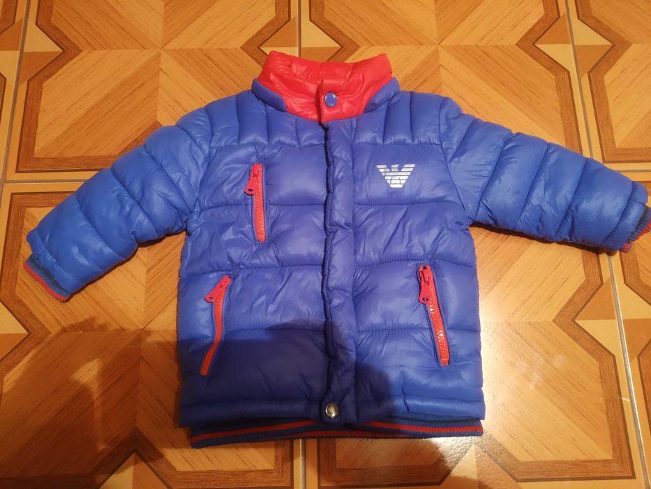Курточка для мальчика Донецк - изображение 1