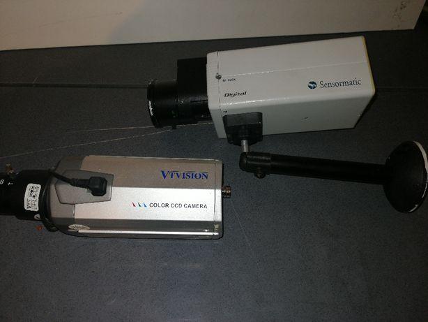Kamera analogowa do monitoringu
